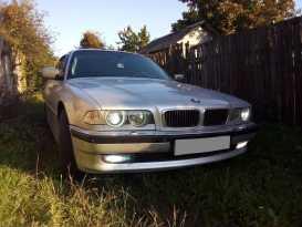 Тула 7-Series 1999