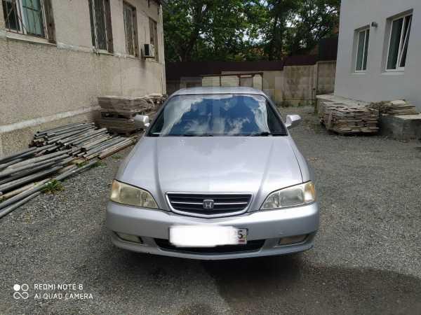 Honda Inspire, 1999 год, 280 000 руб.
