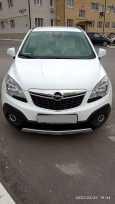 Opel Mokka, 2014 год, 785 000 руб.