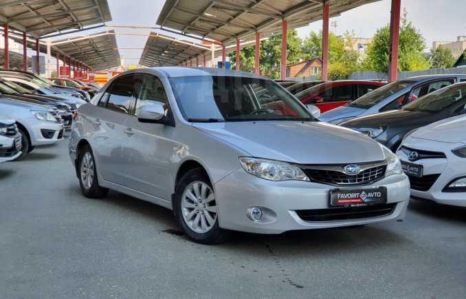 Subaru Impreza, 2008 год, 399 000 руб.