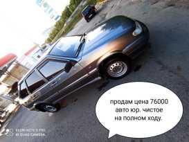 Новосибирск 2114 Самара 2005