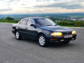 Абакан Toyota Camry 1990