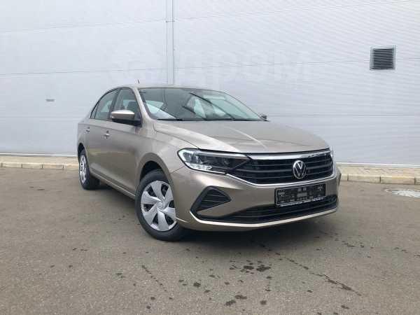 Volkswagen Polo, 2020 год, 995 933 руб.