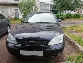 Нелидово Ford Mondeo 2003