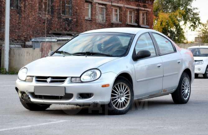 Dodge Neon, 2002 год, 120 000 руб.