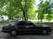 Ростов-на-Дону Chaser 1990