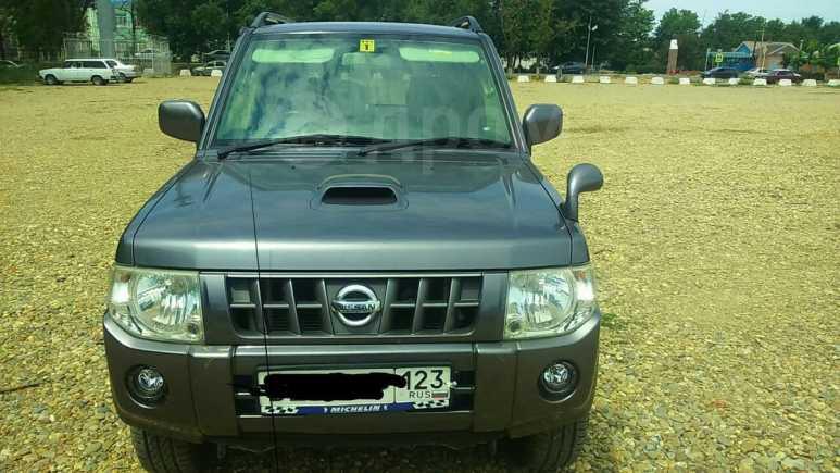 Nissan Kix, 2009 год, 385 000 руб.