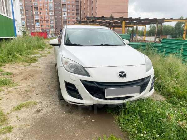 Mazda Mazda3, 2010 год, 590 000 руб.