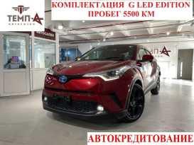 Владивосток C-HR 2019