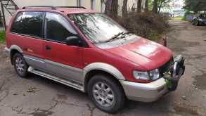 Зеленоград RVR 1994