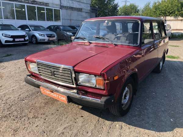Лада 2104, 2011 год, 60 000 руб.