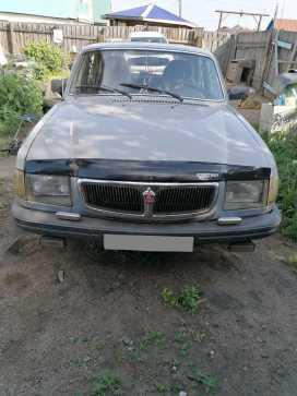 Чита 3110 Волга 1998