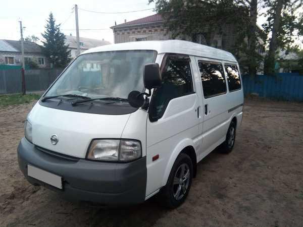 Nissan Vanette, 2007 год, 500 000 руб.