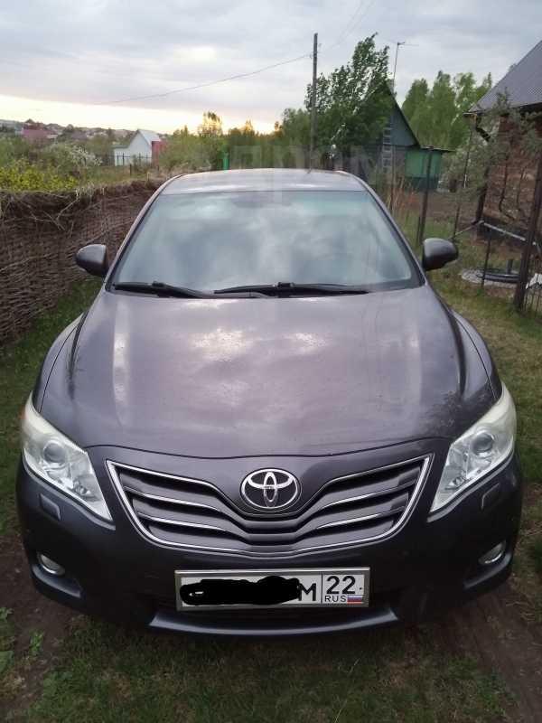 Toyota Camry, 2010 год, 849 000 руб.