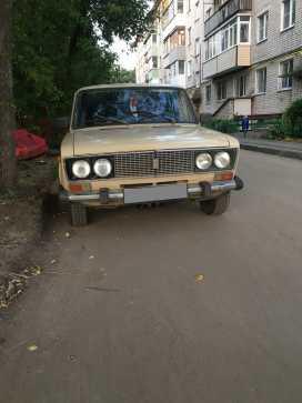 Кострома Лада 2106 1987