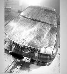 Углич Avensis 2000