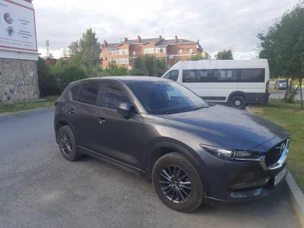 Mazda CX-5, 2019 год, 1 760 000 руб.