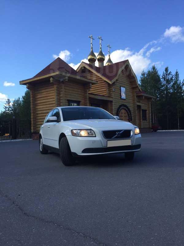 Volvo S40, 2008 год, 305 000 руб.