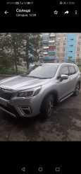 Subaru Forester, 2019 год, 2 100 000 руб.