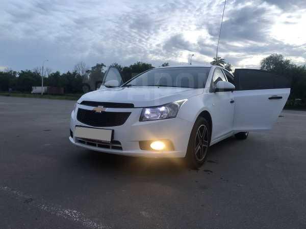 Chevrolet Cruze, 2012 год, 422 000 руб.