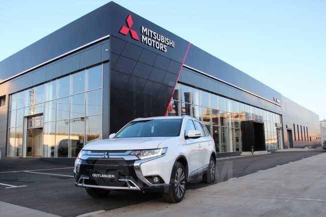 Mitsubishi Outlander, 2020 год, 2 080 500 руб.