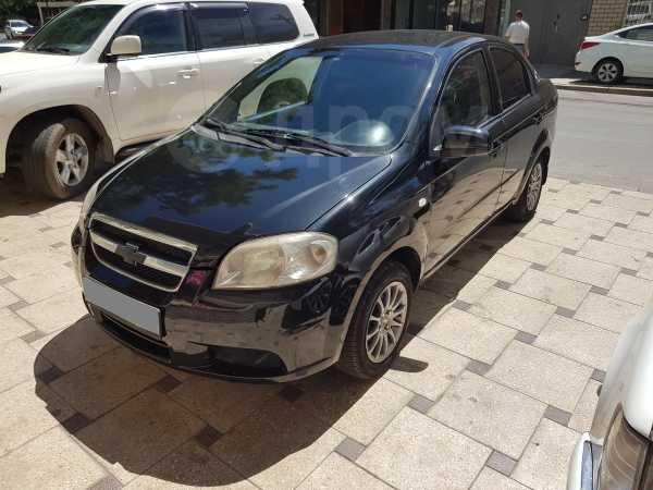 Chevrolet Aveo, 2007 год, 159 000 руб.