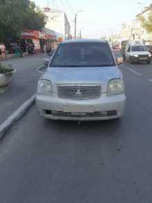 Курган Dion 2000