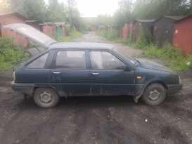 Новокузнецк 2126 Ода 2001