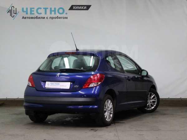 Peugeot 207, 2010 год, 269 000 руб.