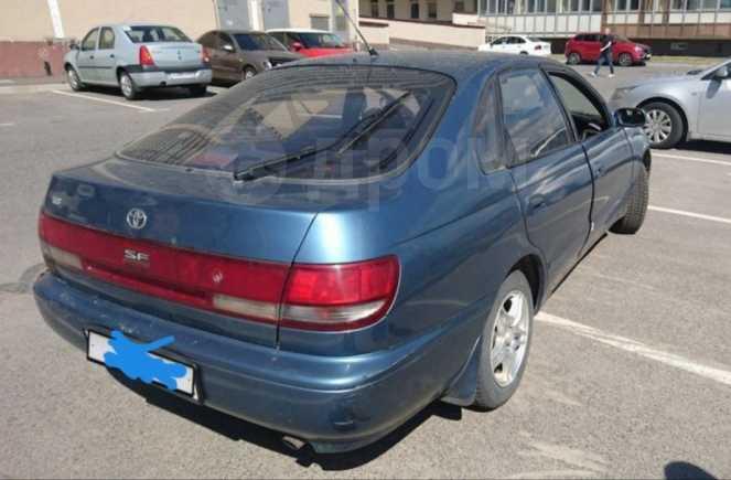 Toyota Corona SF, 1995 год, 87 000 руб.