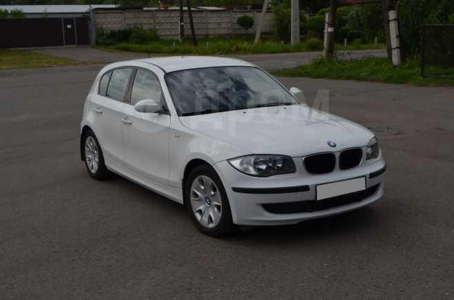 BMW 1-Series, 2009 год, 520 000 руб.