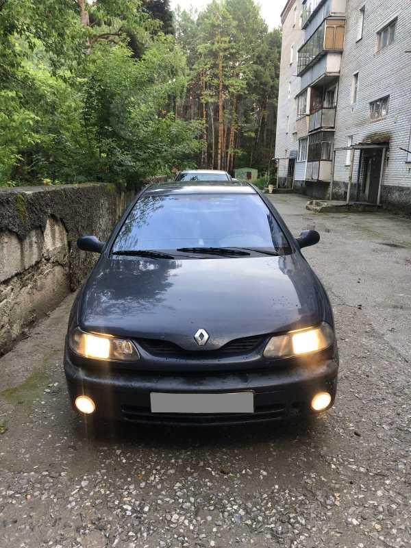 Renault Laguna, 1999 год, 85 000 руб.