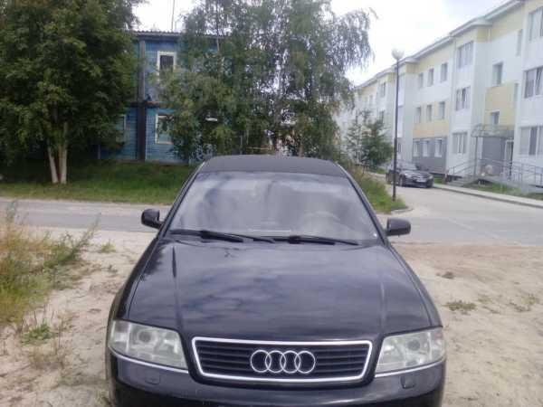 Audi A6, 1997 год, 230 000 руб.