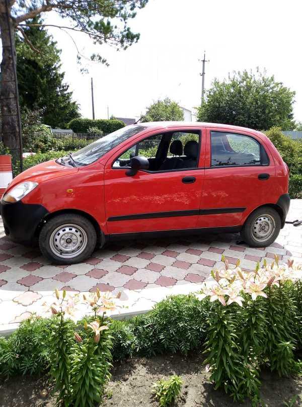 Chevrolet Spark, 2005 год, 135 000 руб.