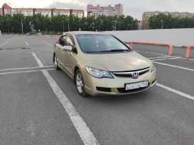 Кемерово Honda Civic 2007