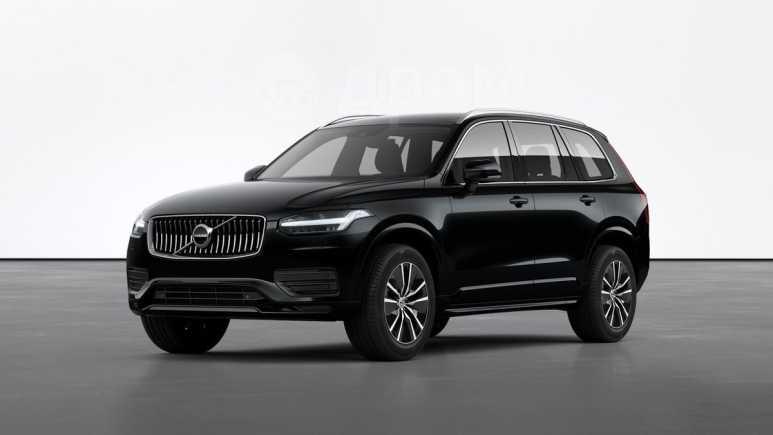 Volvo XC90, 2020 год, 4 646 100 руб.