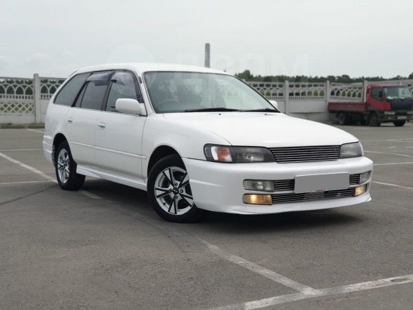 Toyota Corolla, 2000 год, 324 000 руб.
