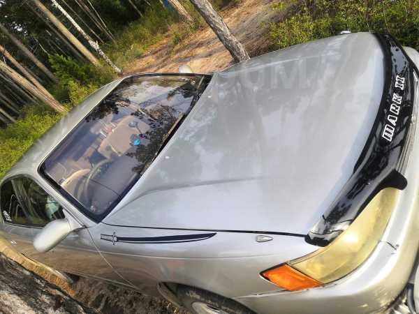 Toyota Mark II, 1992 год, 205 000 руб.
