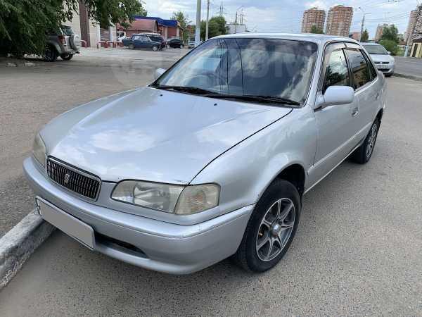 Toyota Sprinter, 1999 год, 265 000 руб.