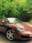 Porsche Boxster, 1998 год, 1 100 000 руб.