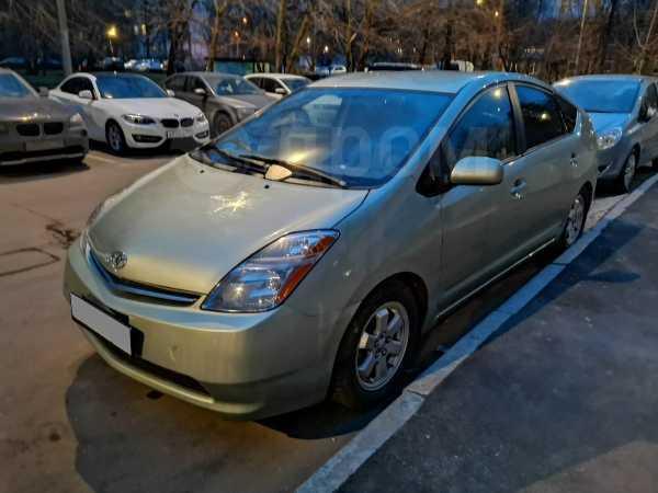 Toyota Prius, 2007 год, 430 000 руб.