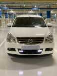 Nissan Almera, 2014 год, 510 000 руб.