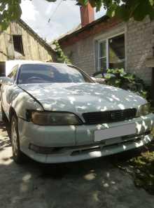 Воронеж Mark II 1994