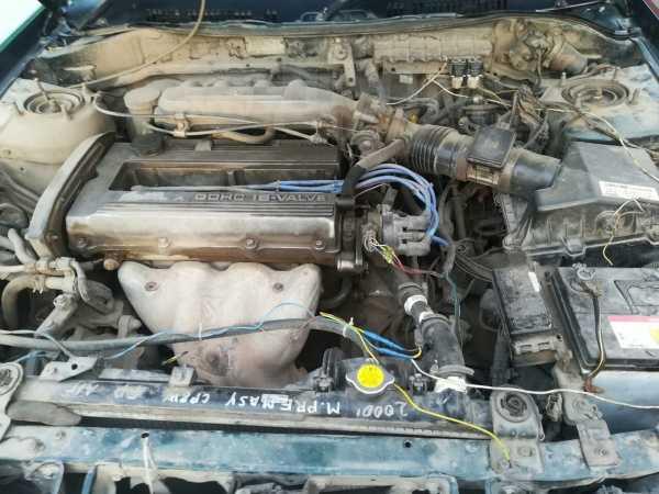 Mazda Capella, 1996 год, 70 000 руб.