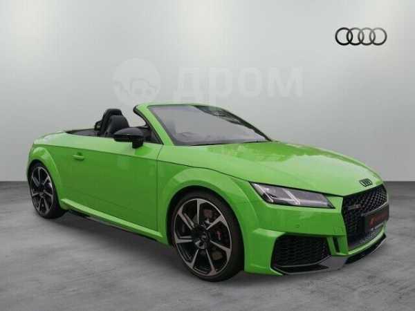 Audi TT RS, 2020 год, 8 599 999 руб.
