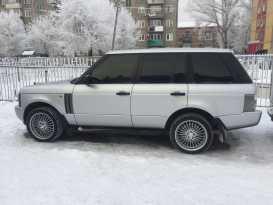 Абакан Range Rover 2003