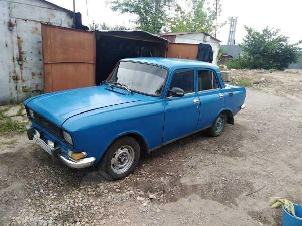 Москвич 2140, 1987 год, 30 000 руб.