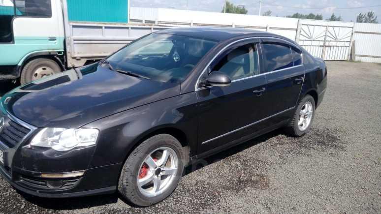 Volkswagen Passat, 2005 год, 365 000 руб.