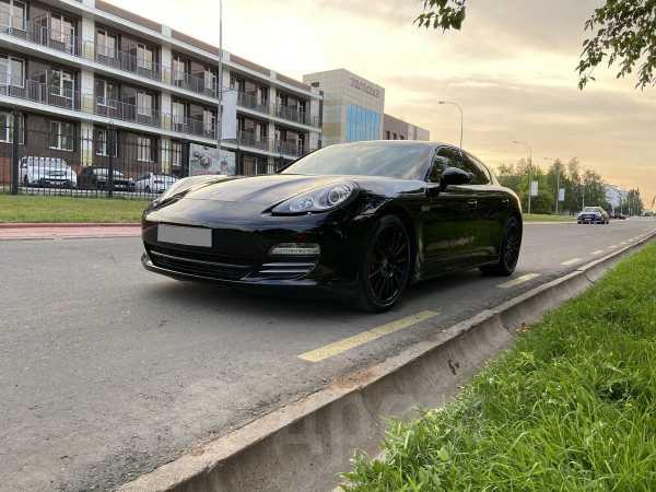 Porsche Panamera, 2010 год, 1 987 000 руб.