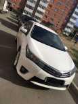 Toyota Corolla, 2014 год, 870 000 руб.